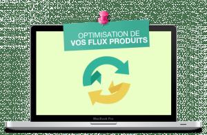 Optimisation flux produits marketplaces