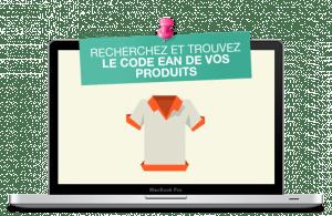code ean produit marketplaces