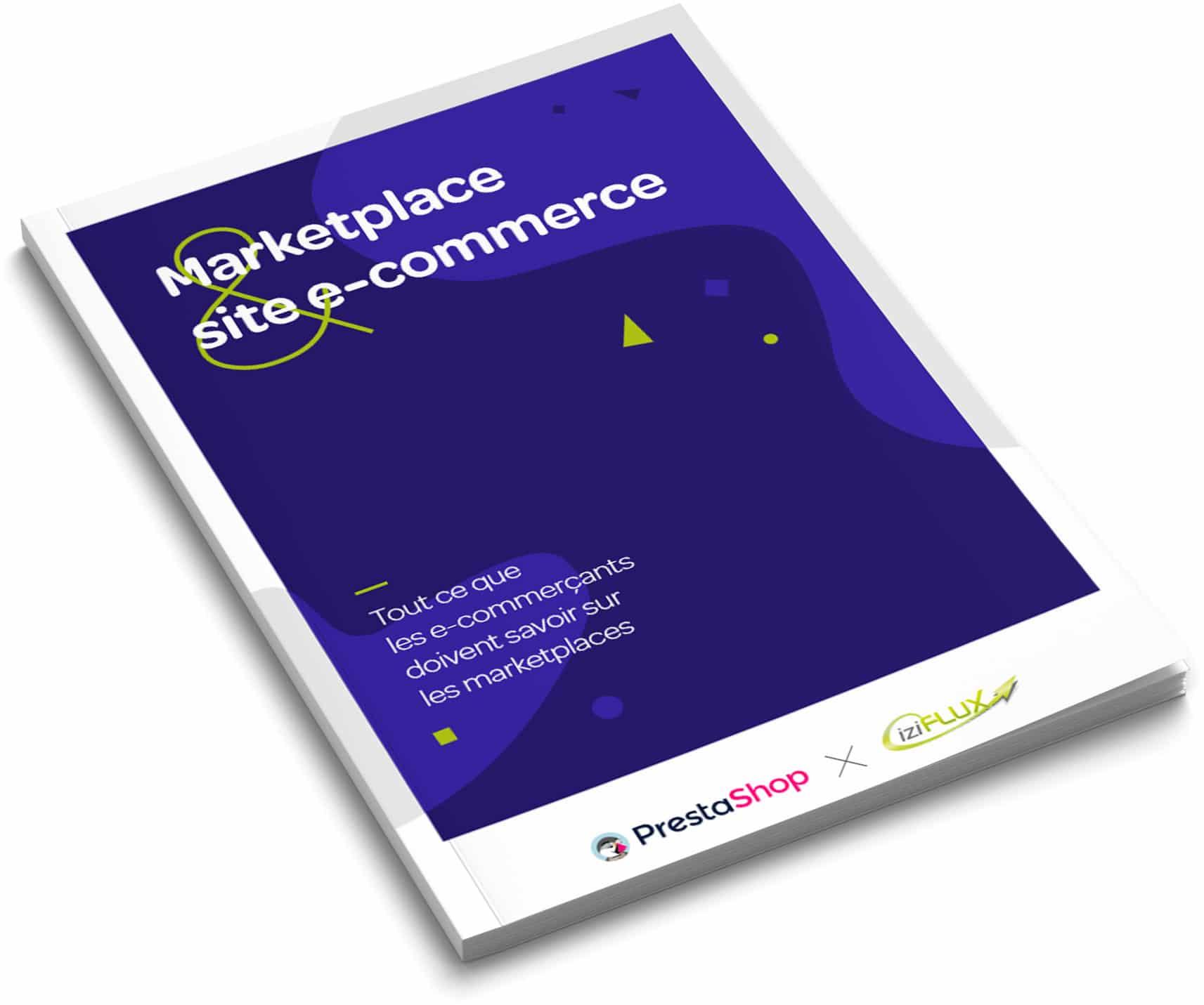 le livre blanc e-commercant & marketplace